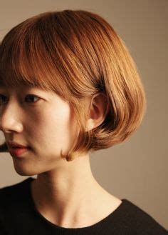 short hairstyle  asian girl latest bob hairstyles