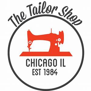 The Tailor Shop Chicago