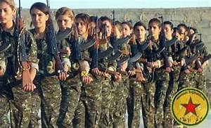ISIS fighters flee Kurdish troops in Iraq - BECAUSE THEY ...