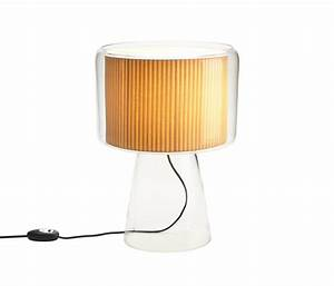 Mercer m table lamp general lighting from marset for Mercer m table lamp