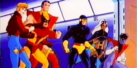 pryde cartoon animated 1989 got