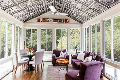 modern sunroom ideas 50 contemporary sunrooms with charming spaces