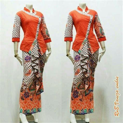 jual baju batik dress kebaya modern  lapak hydroplus