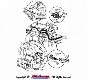 Golf Cart Light Kit Wiring Diagram