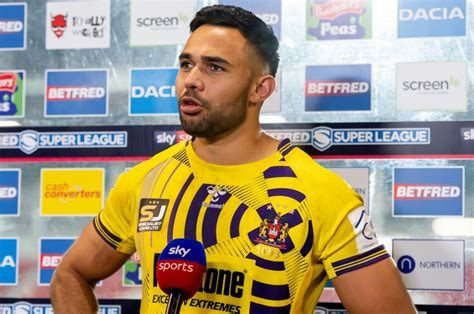 Bevan French signs new Wigan contract