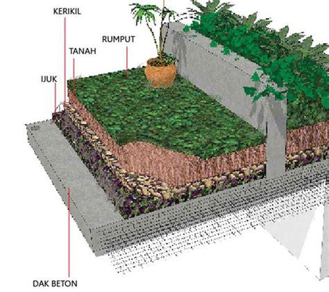 Tips Agar Kandungan Bersih Tips Lengkap Membuat Roof Garden Rumah Dan Gaya Hidup