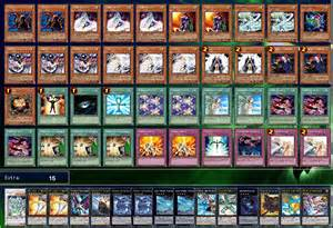 harpie lady deck list february 2013 deck list