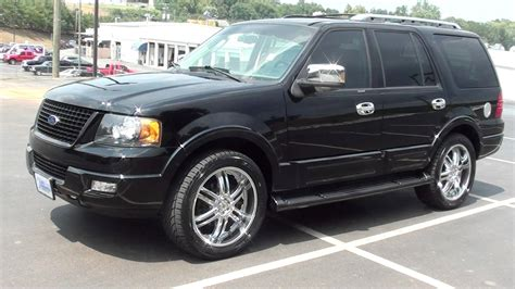 airbag deployment 2006 ford expedition auto manual for sale 2006 ford expedition limited rear ent system navigation stk 20077a www lcford com