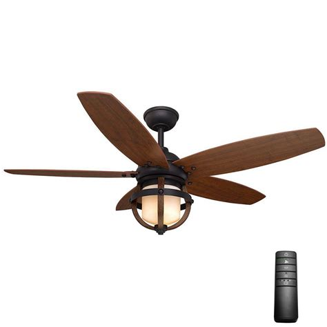 homekit ceiling fan control home decorators collection noah 52 in indoor forged iron