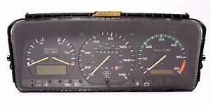 Gauge Cluster Speedometer 92-93 Vw Eurovan T4