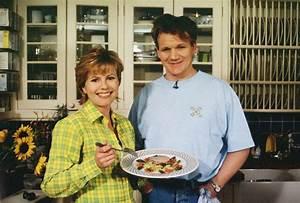 Meet a new chef called Gordon Ramsay - Liz Earle Wellbeing