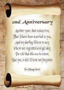 st year wedding anniversary poems wedding anniversary
