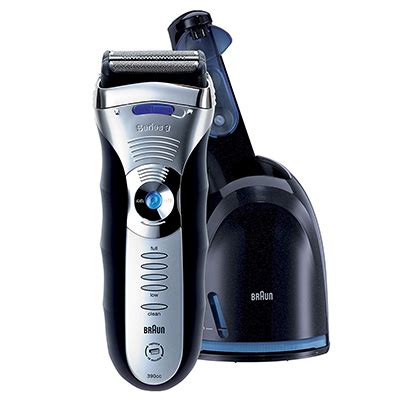 braun electric shavers expert review update