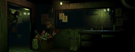Five Nights At Freddy's 日本語版非公式wiki
