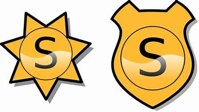 Security Clip Badge Clipart Computer Icons Vector