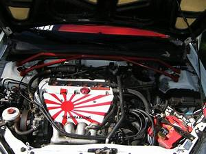 Fs 03 Acura Rsx Type-s  Type-r Motor     - I-club