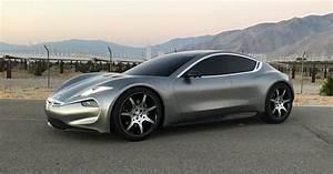 Auto Emotion : the fisker emotion electric car looks to topple the tesla model s ~ Gottalentnigeria.com Avis de Voitures