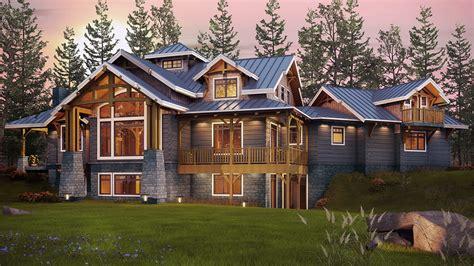 weathered woods log timber frame floor plans