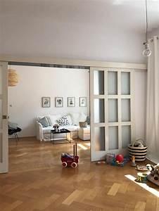 Altbau Umbau Ideen : 4 zimmer unsanierter altbau in m nchen einrichtungs wohnideen haus wohnzimmer altbau ~ Orissabook.com Haus und Dekorationen