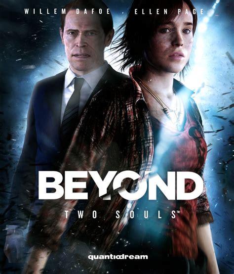 Beyond: Two Souls previews land, screenshots chronicle ...