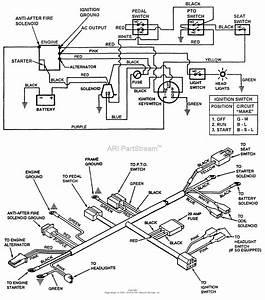 Briggs And Stratton 17 5 Wiring Diagram