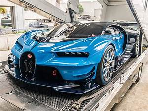 Bugatti Vision Gt : californian car collector buys bugatti vision gt concept from saudi prince carbuzz ~ Medecine-chirurgie-esthetiques.com Avis de Voitures