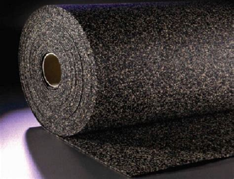 Regupol 4515 Multi, Acoustic Flooring Underlay   eBay