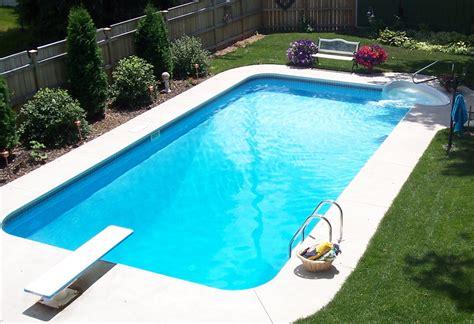 Inground Pool Kit Styles  Pool Warehouse  Swimming Pool