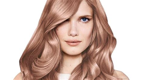 40 Rose Gold Hair Color Idea That Will Inspire You