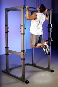 Power Cage With Pull