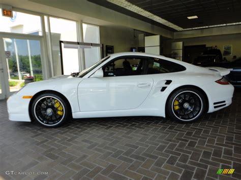 white porsche 911 turbo carrara white 2012 porsche 911 turbo s coupe exterior