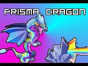 Dragon City - Prisma Dragon - YouTube