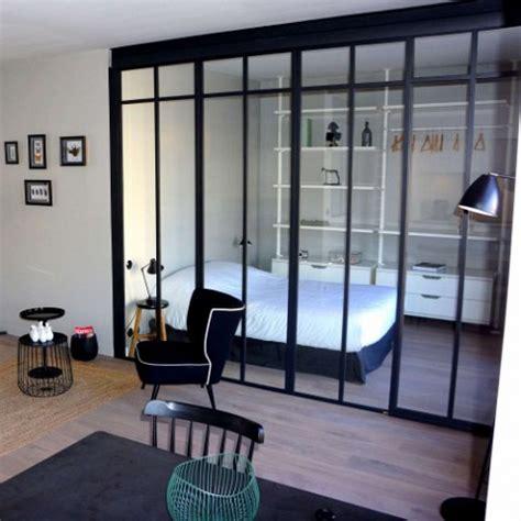 separation cuisine style atelier pose ou remplacement d 39 une cloison et séparation vitrée