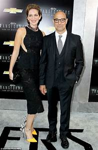Stanley Tucci admits shadow over marriage to Felicity ...