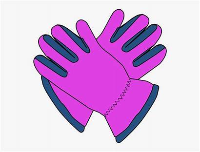 Gloves Clip Clipart Clipartkey