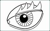 Coloring Pages Eye Eyes London Eyeball Printable Scary Clipartmag Drawing Getcolorings Colorings Snake Funny sketch template