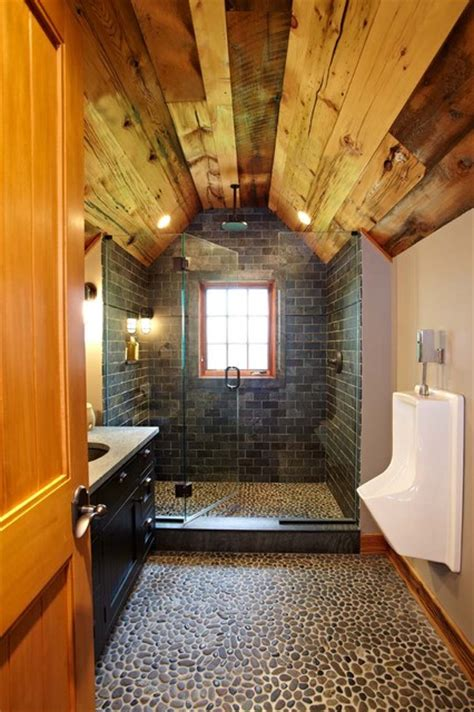 cave bathroom ideas cave and sports car showcase traditional