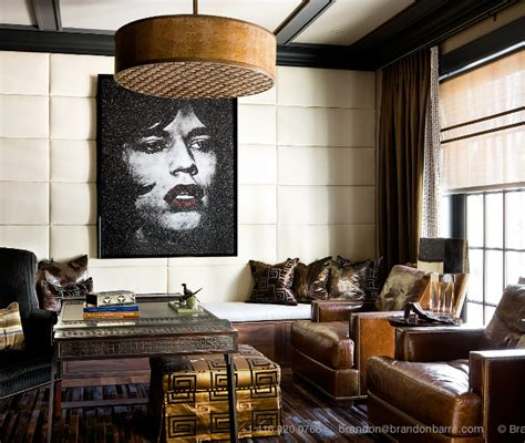 20 Charming Living Rooms Photographed by 20 Charming Living Rooms Photographed By Brandon Barre