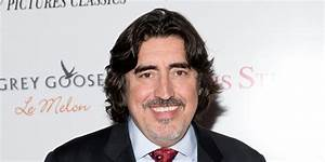Film-by-film with Alfred Molina: Spider-Man, Love Is ...