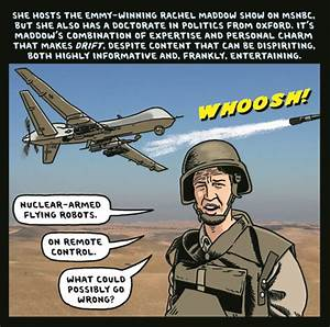 Drift The Unmooring Of American Military Power By Rachel ...