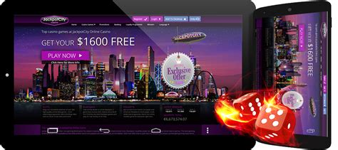 Jackpot City Casinoone Of Online Casinos Most Trusted Brands