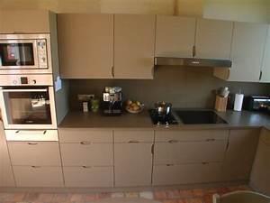 plan de travail cuisine blanc laque 1 conception de With cuisine blanc laque plan travail bois
