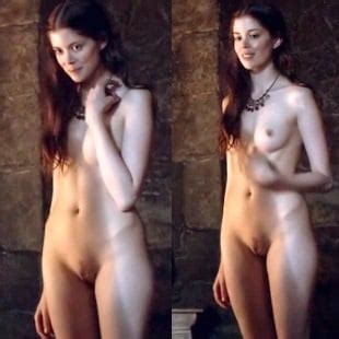 Charlotte Salt  nackt