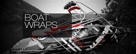 Vinyl Wrap For Jon Boat by Boat Wraps Vinyl Boat Graphics Boat Decal Custom Wrap
