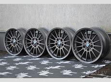 FS Bmw styling 32 original wheels Z3 Coupe E36 E46 M3 7