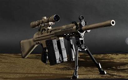 Sniper Rifle Guns Wallpapers Mobile Weapon