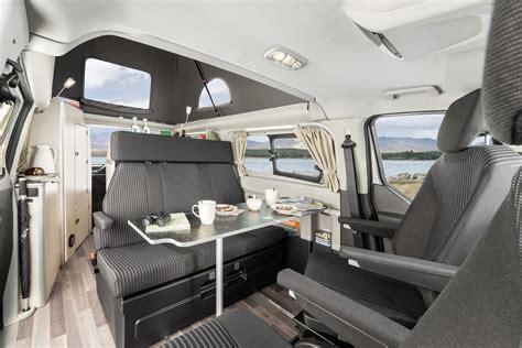 Inneneinrichtung Neuer Komfort Unterm Dach by Pin Tanja 237 Auf Ford Nugget Aufstelldach Ford