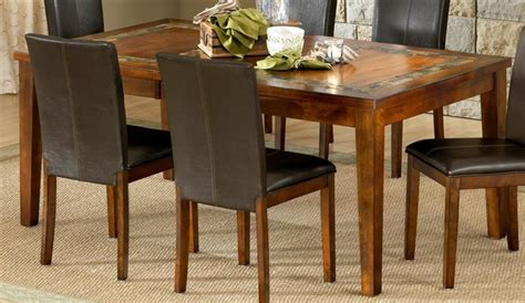 slate kitchen table davenport slate inlay table w 12 in leaf in