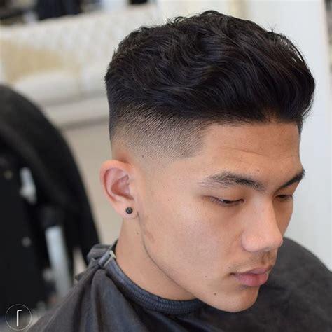 cool mens haircuts  wavy hair  update