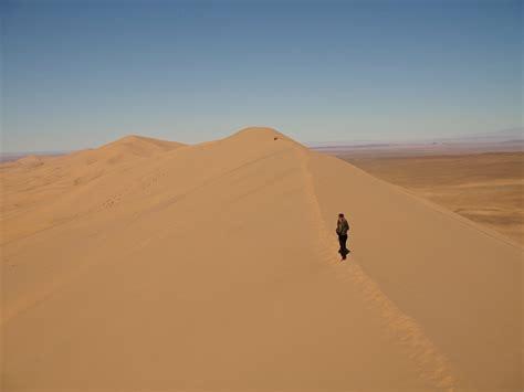 gobi desert  boho guide